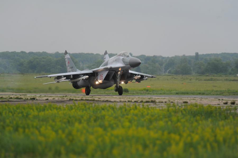 СМИ: Россия откладывает поставки новых вооружений для Сирии