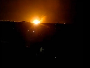 Конфликт в Сирии приобретает все более глобальный характер