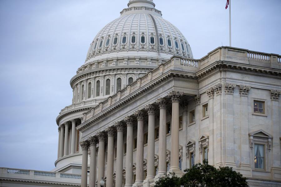 Деньги есть: конгресс США готовится обсудить противодействие России