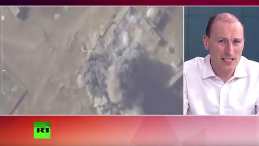 Западные СМИ бездоказательно обвиняют Россию в ударе по сирийской больнице
