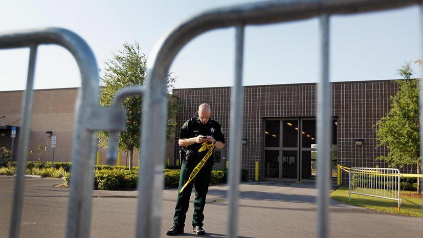 Более 100 человек пострадали при взрыве газа в американской тюрьме