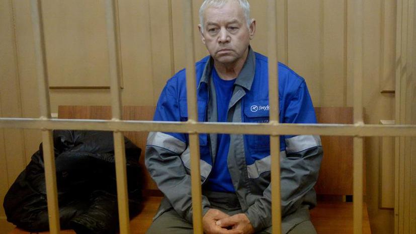 Адвокат: Снегоуборщик, обвиняемый по делу о крушении Falcon во Внукове, полностью признал свою вину