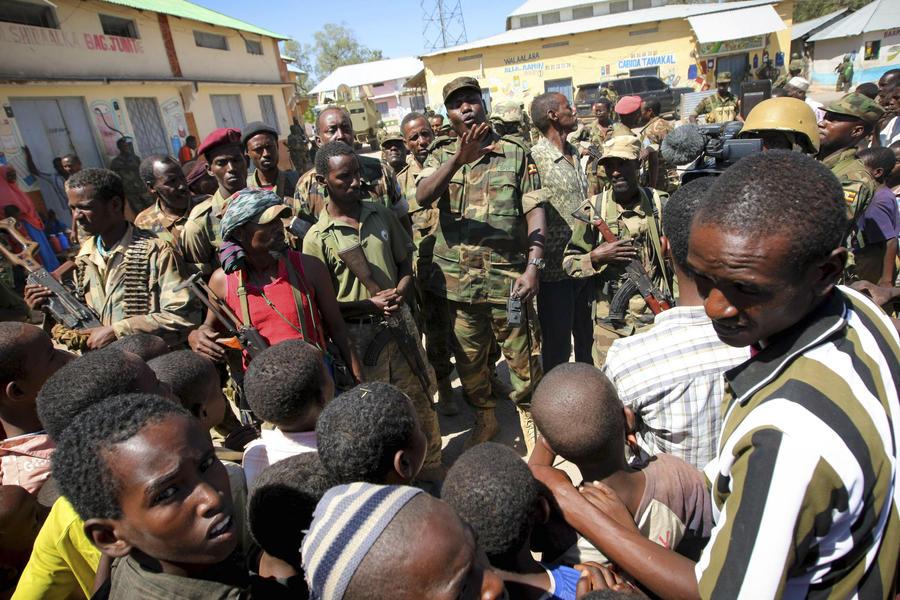 Франция вводит войска в ЦАР, столицу которой захватили мятежники