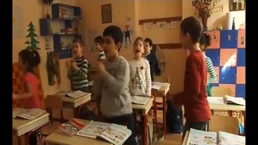 Английский язык вытесняет из Грузии родную речь