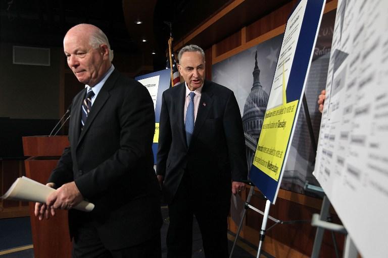 Конгресс США может дополнить «список Магнитского» авторами «закона Димы Яковлева»