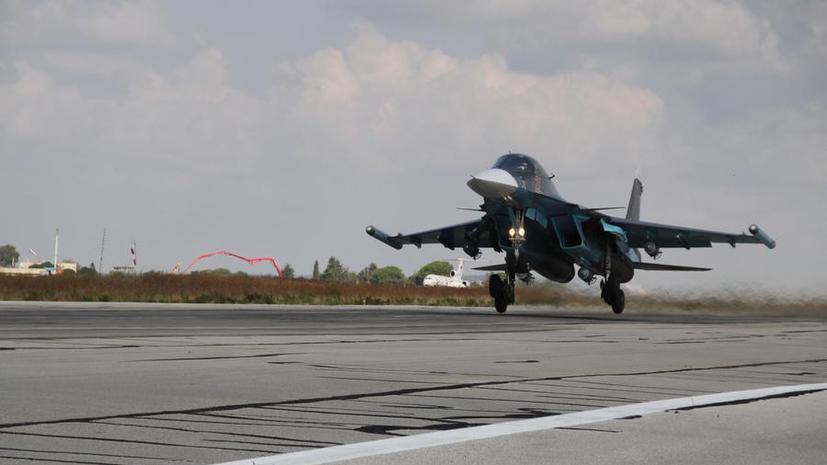 Итальянские СМИ: Операция в Сирии даёт представление о масштабе модернизации российской армии