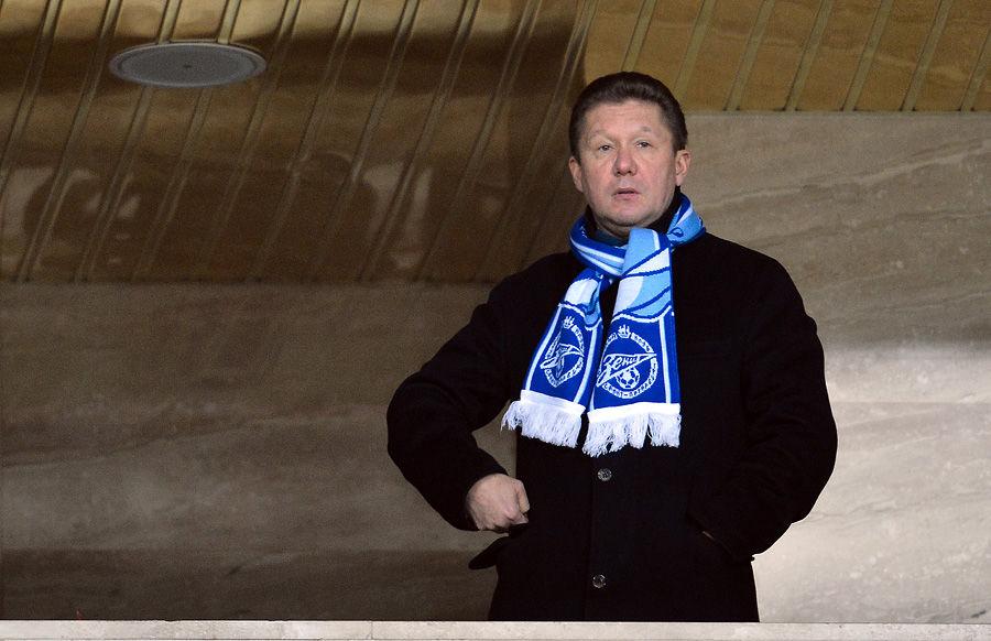 Россия и Украина могут объединить футбольные чемпионаты уже в следующем году