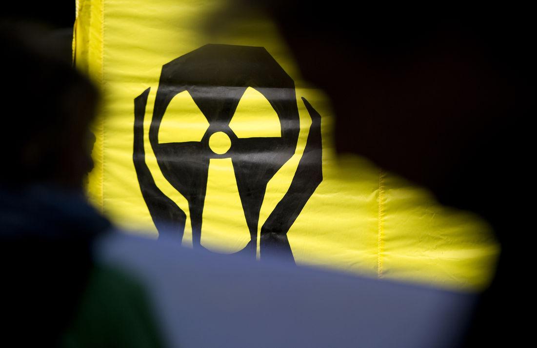 В Вашингтоне не прекращаются утечки из резервуаров с ядерными отходами