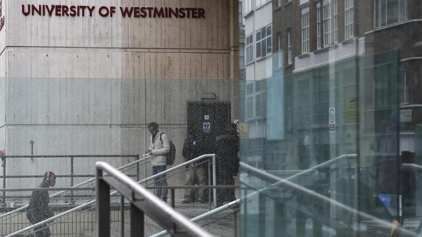 В лондонских университетах учатся студенты, активно пропагандирующих идеи радикального ислама