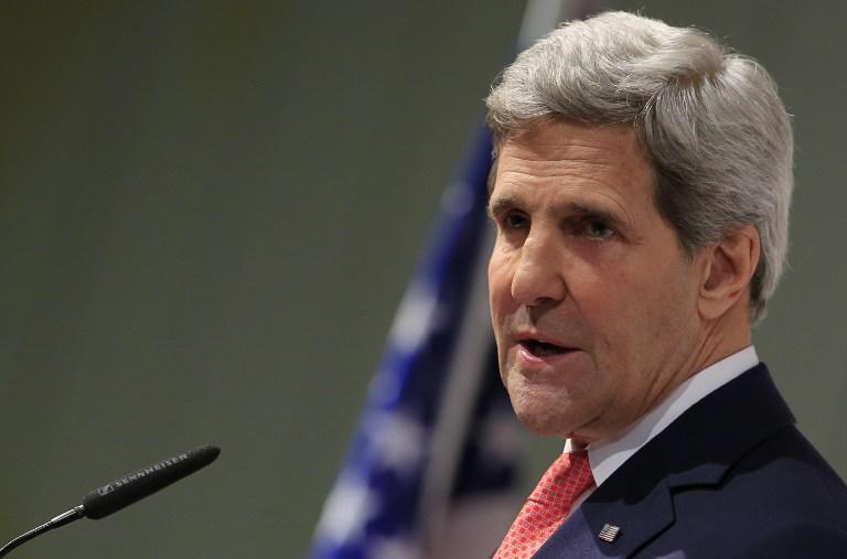 Госсекретарь США: Переговоры по Сирии в январе – это «лучшая возможность» сформировать переходное правительство