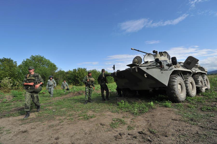 Минобороны: Заявления НАТО о концентрации войск РФ на границе с Украиной — очередная «импровизация»