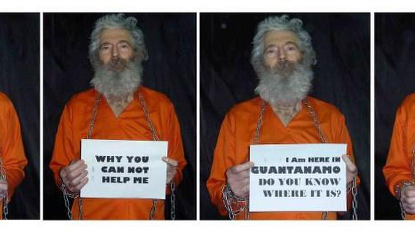 СМИ: Американец, пропавший в Иране несколько лет назад, отправился в эту страну по заданию ЦРУ