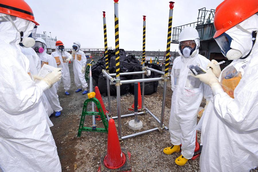 Причиной утечки радиоактивной воды на «Фукусиме» стали протёршиеся швы