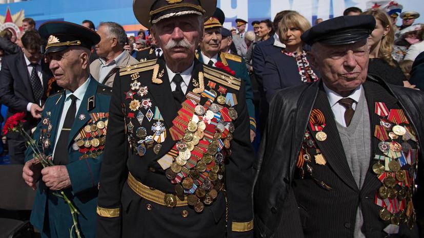 Американские СМИ: Западу повезло, что СССР свернул шею Гитлеру