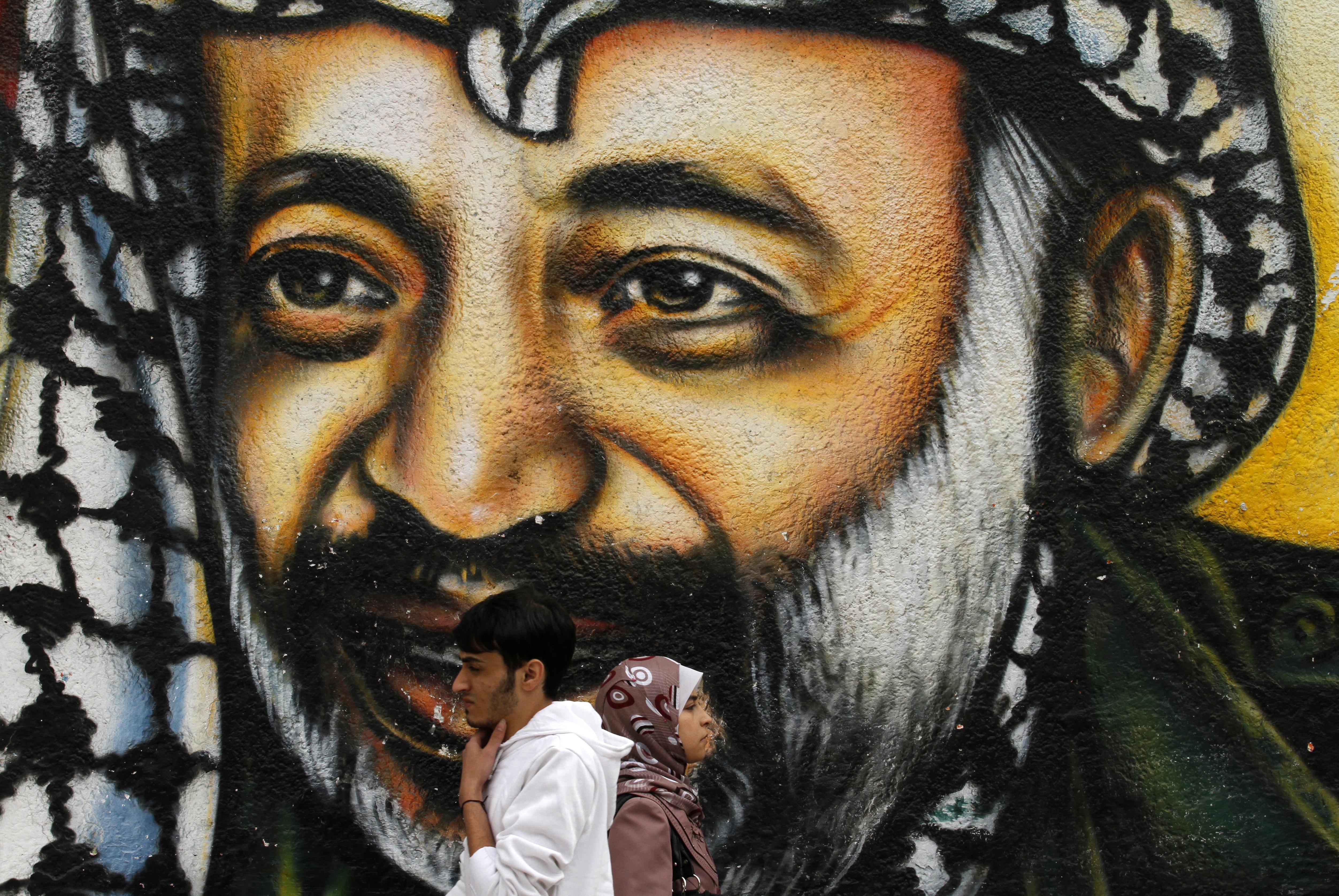Эксперты: Арафата эксгумировали слишком поздно