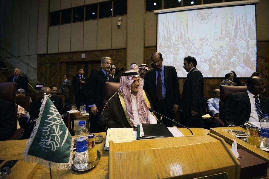 Саудовская Аравия: Режим Асада перешёл все границы с его тиранией