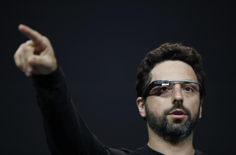 Китайцы создают собственный аналог Google Glass