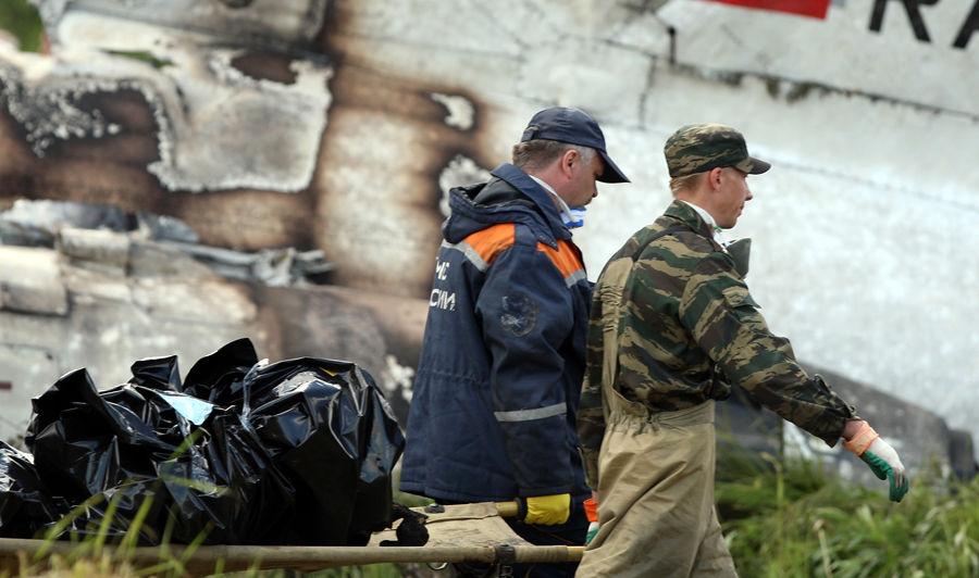 Недалеко от Алма-Аты разбился пассажирский самолет, погиб 21 человек