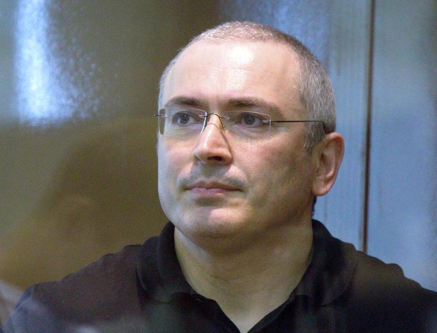 Эксперт: Ходорковский воспользовался шансом выйти на свободу, это логично и разумно
