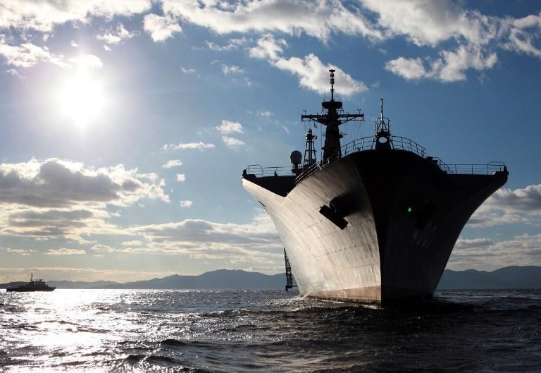 В Японии пропала подводная лодка стоимостью $5 млн