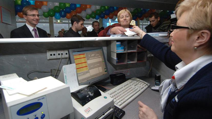 Россия смягчит требования к персональным данным пассажиров
