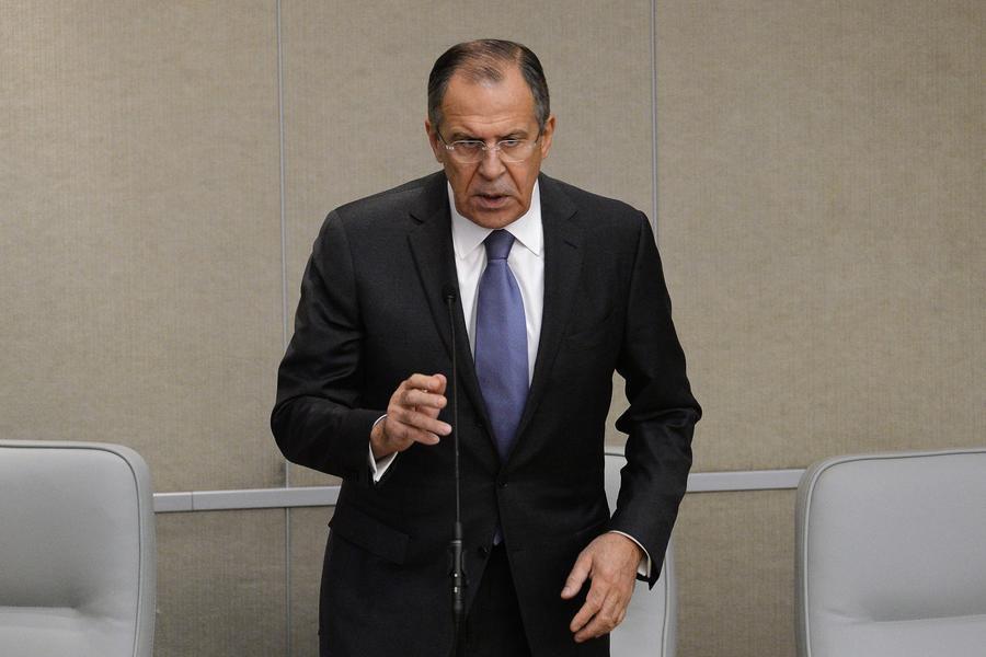 Сергей Лавров: Второго Крыма в Донбассе не будет