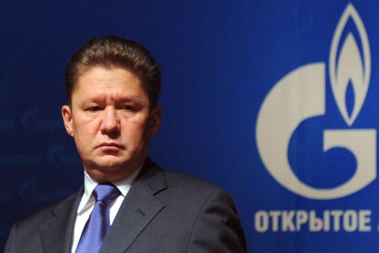 Алексей Миллер сравнил газовый бизнес Украины и Европы с мошенничеством
