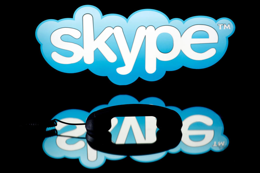 Skype будет доступен без установки специального приложения