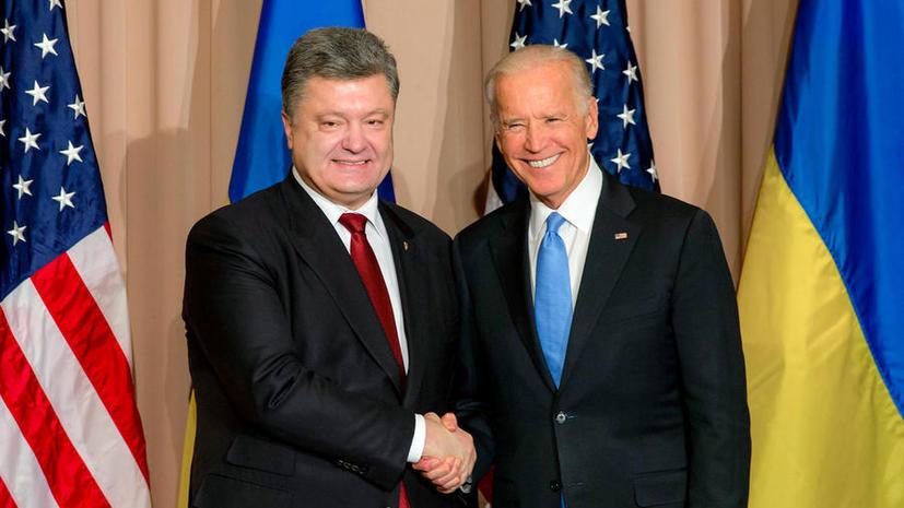 СМИ: Борьба с коррупцией на Украине провалилась