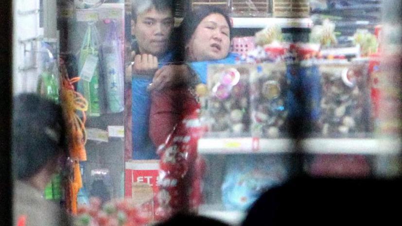 В Пекине запретят продажу ножей в супермаркетах