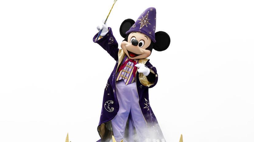 Walt Disney не против, что на Youtube нелегально лежат их фильмы