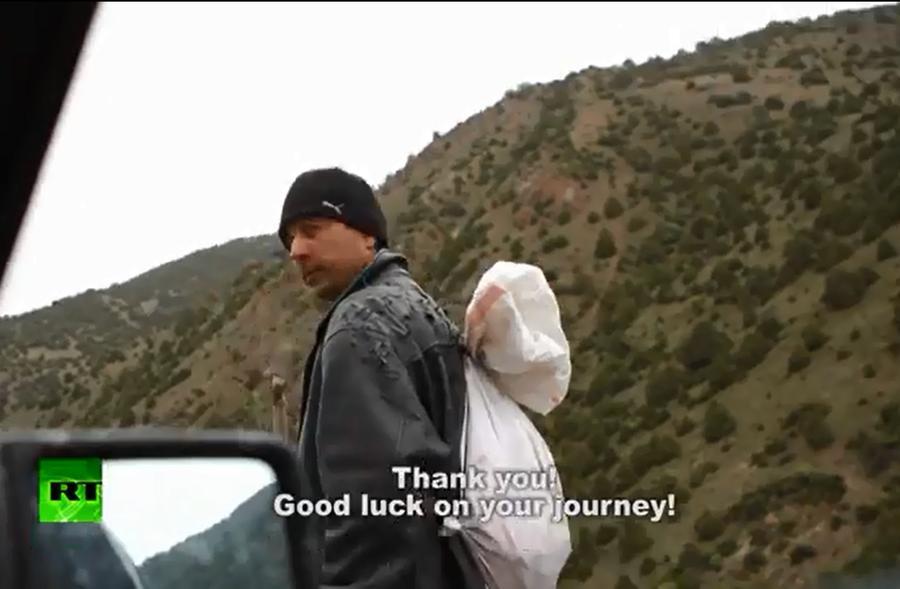 Мировая телепремьера документального фильма «Медиастан», снятого в ответ на голливудский триллер «Пятая власть»