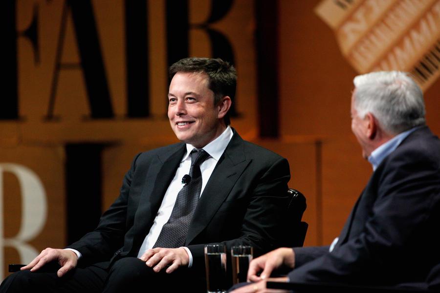 Основатель SpaceX и Tesla Motors Илон Маск восхищается академиком Королёвым