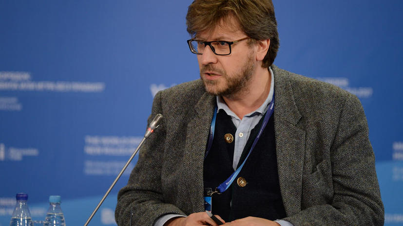 Эксперт: Германия желает показать, что теперь она решает, как будет жить Европа