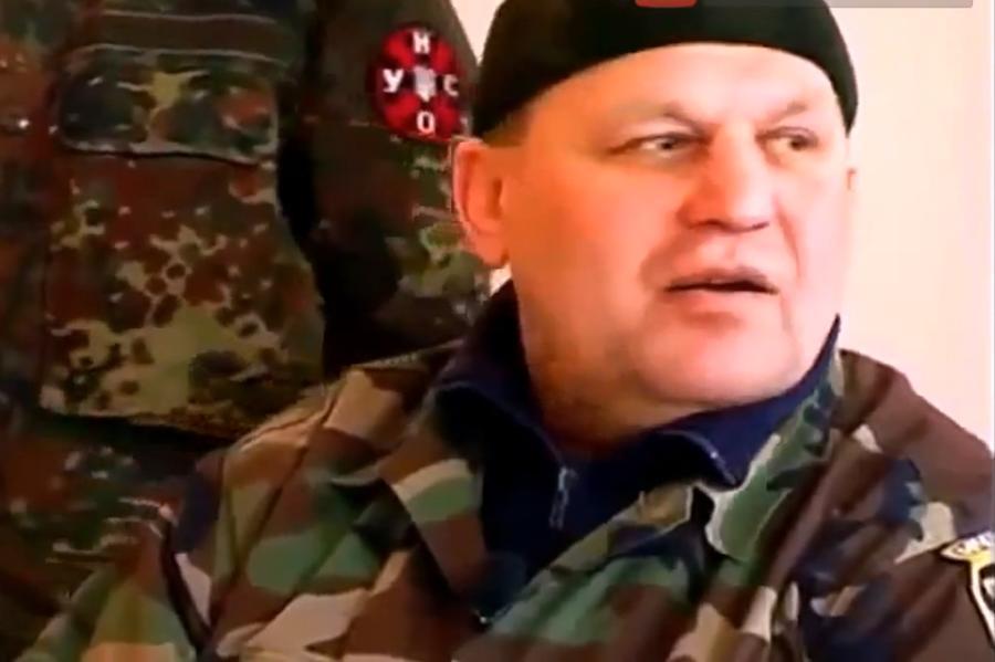 «Правый сектор» требует отставки главы МВД Украины из-за убийства Музычко