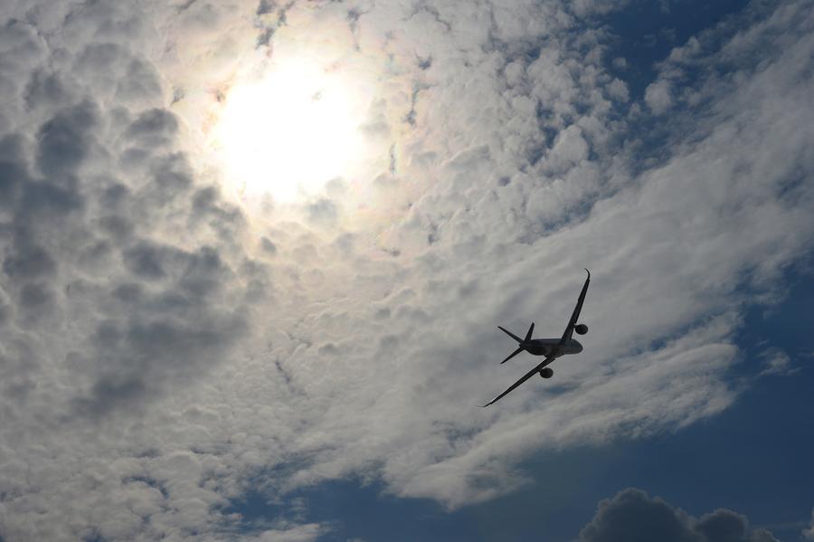О судьбе самолёта Airbus «Когалымавиа» продолжают поступать противоречивые сообщения