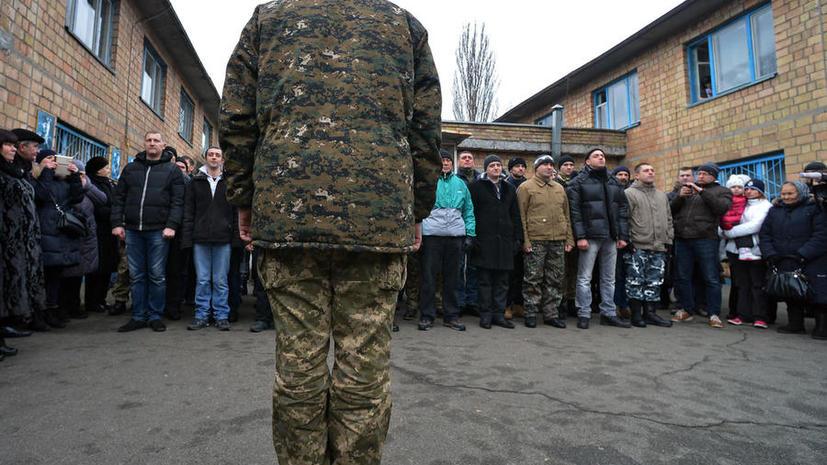 Эксперт: Запрет на перемещения по Украине без справки из военкомата незаконен и неосуществим