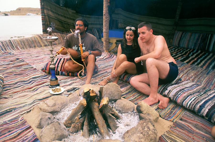 Российские туроператоры снова начали продавать путёвки в Египет