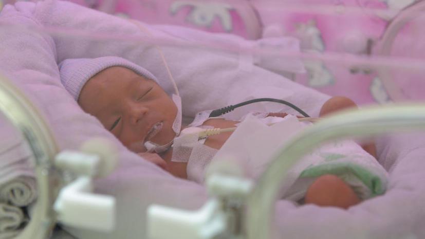 Фукусима «наградила» американских детей заболеваниями щитовидной железы
