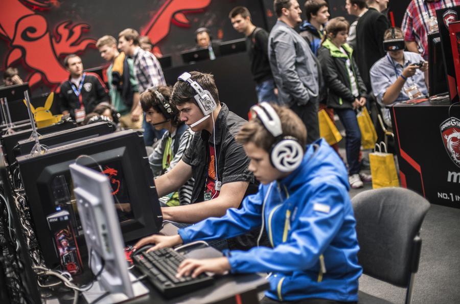 В России создадут первую онлайн-игру, транслирующую реальные эмоции игрока на персонажа