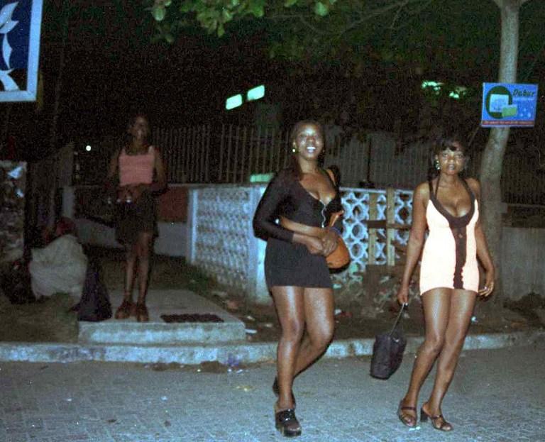 Нигерийки освоили «первую древнейшую» из-за суеверий