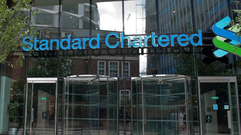 Британский банк выплатит США $327 млн за нарушение режима санкций