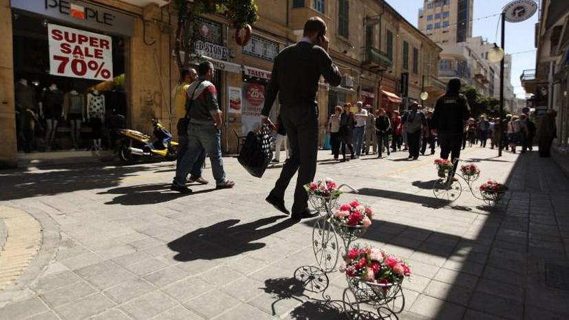 Европа может лишить Кипр бизнеса с россиянами