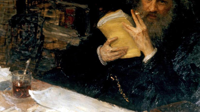 По инициативе главы Минобрнауки снимут фильм о жизни Менделеева