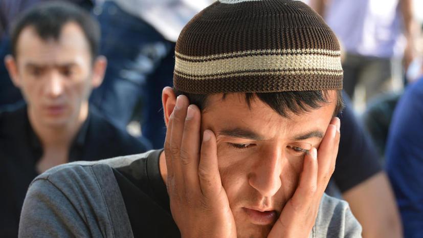 Группа мусульман сорвала богослужение в соборной мечети Нижнего Новгорода
