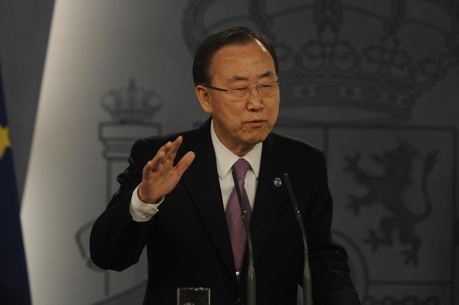 Сирия выступила против комиссии ООН по химическому оружию