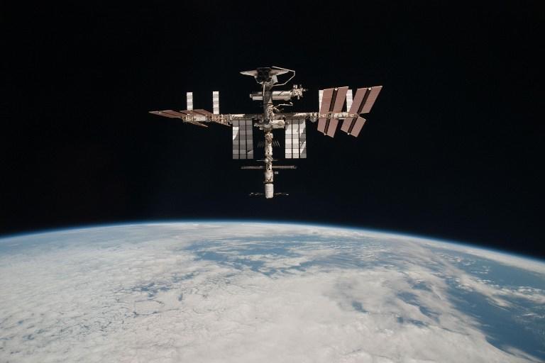 На Международной космической станции возникли неполадки с системой охлаждения