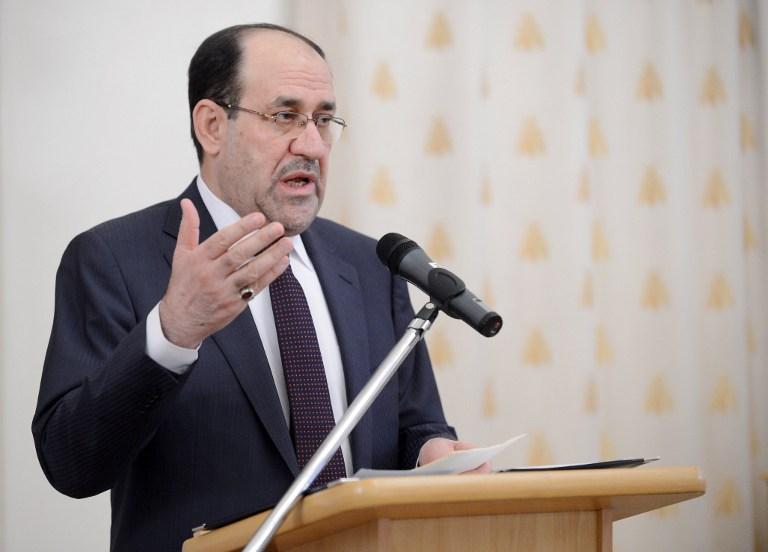 Правительство Ирака: Договор с Россией о поставках оружия не разорван