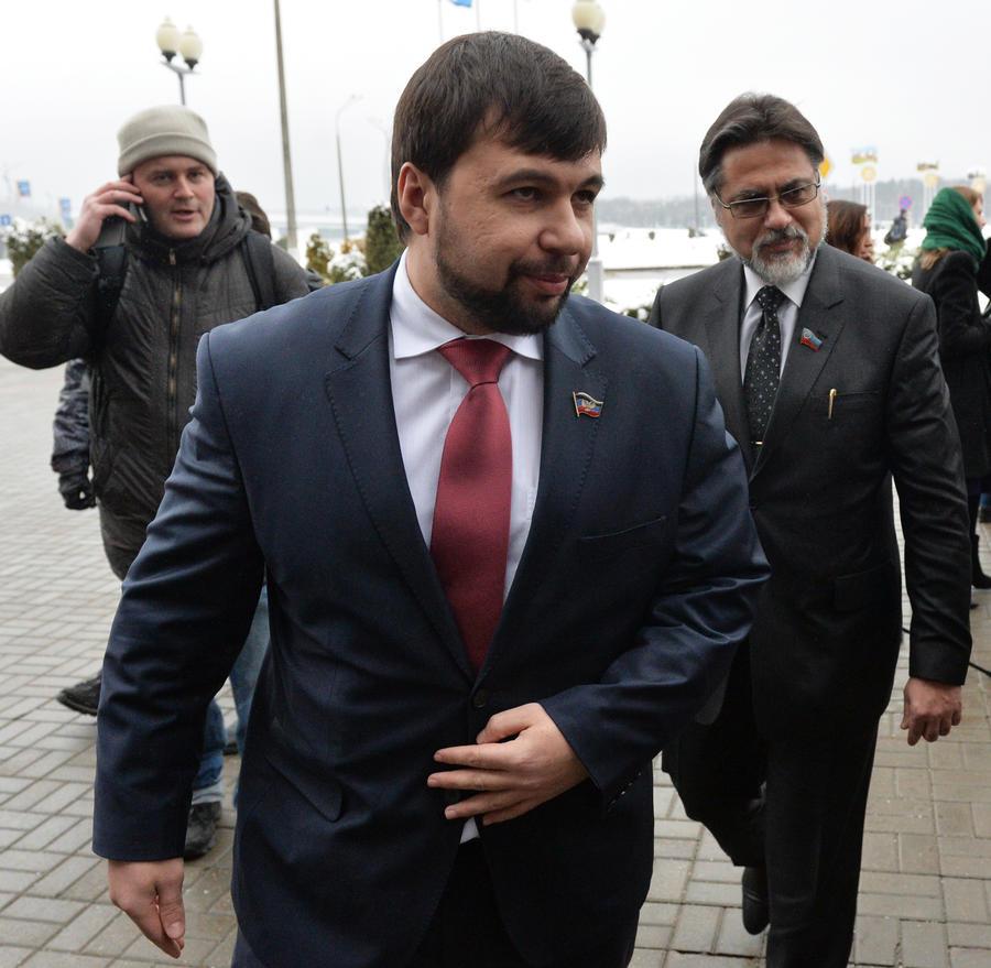 Денис Пушилин: ДНР и ЛНР готовы к диалогу, а не к монологу Киева