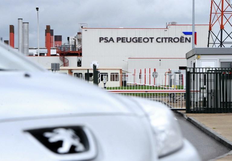Треть нарушителей ПДД во Франции избегают наказания